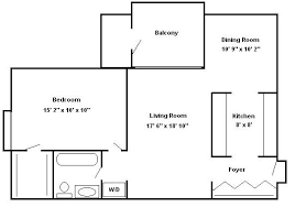 Floor Plans  Apartments  amp  Townhouses   Briarcrest Gardens   Hershey PAFloor Plans  Apartments  amp  Townhomes in Hershey PA