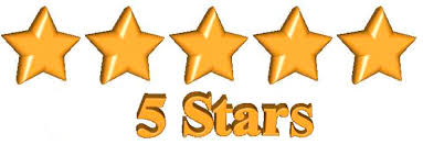Image result for stars for book reviews
