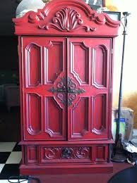 refurbished armoire astonishing pinterest refurbished furniture photo