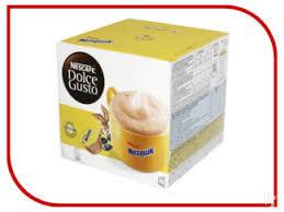 Купить <b>Капсулы</b> Nescafe Dolce Gusto Nesquik 16шт 12291044 в ...