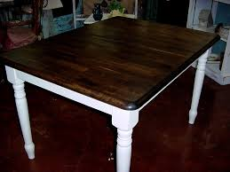 dining table leaf hardware: stunning country farm table x aeoeleaves hidden inside the tables drop leaf full size