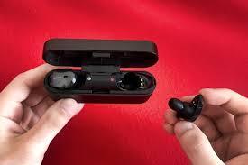 Обзор <b>наушников Sony WF</b>-1000X: без проводов и с ...