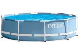 <b>Каркасные бассейны INTEX</b> — купить в в Санкт-Петербурге по ...