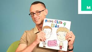 fight club for kids chuck palahniuk fight club for kids chuck palahniuk