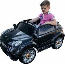 Детский <b>электромобиль Porsche Cayenne</b> Sundays BJ1018 ...