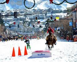 Ski <b>Cowboy</b>