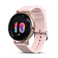 <b>CORN WB05</b> Pink Smart Watches Sale, Price & Reviews | Gearbest