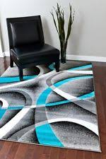 area rug big ranch rugs area rugs carpet flooring  turquoise swirls carpet large new area