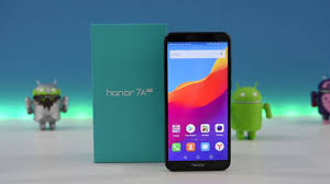 Huawei <b>Honor 7A</b> Pro - YouTube