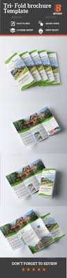 real estate tri fold brochure brochure template real estates real estate tri fold brochure template psd here