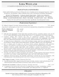 healthcare objective for resumes   Template   resume for healthcare happytom co
