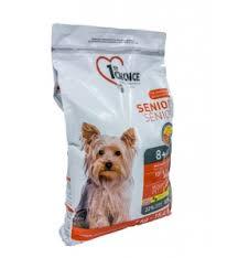 <b>1St Choice Senior Dog</b> Toy & Small Breeds 7kg