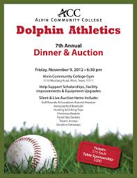 acc campus news athletics fundraiser don t forget about the fundraiser for baseball and softball programs next friday