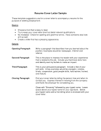 cover cover letter on a resume template of cover letter on a resume full size