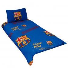 fc barcelona duvet cover bedding set single barcelona bedroom