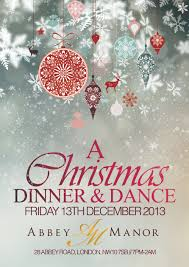 abbey manor invites you to a christmas special dinner dance abbey manor invites you to a christmas special dinner