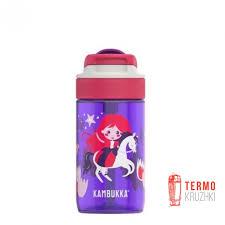 Бутылка детская <b>Kambukka Lagoon</b> 400 мл Magic Princess ...