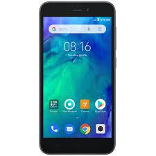 Купить <b>Смартфон Xiaomi Mi Redmi Go</b> 16GB Black в каталоге ...
