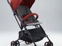 Детская <b>коляска</b>-трансформер <b>Xiaomi Light</b> Baby Folding <b>Stroller</b> ...