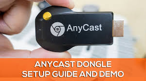 How to setup the <b>Anycast M2 Plus</b> Dongle - Step by Step tutorial with ...