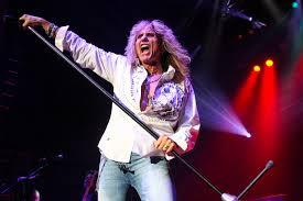 Whitesnake Lead Singer Whitesnake To Release Made In Japan April 23rd 2013 Dropping