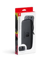 <b>Чехол и защитная плёнка</b> для Nintendo Switch NINTENDO ...