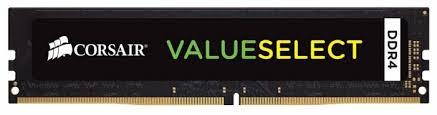 Оперативная <b>память</b> 8 ГБ 1 шт. <b>Corsair ValueSelect</b> ...