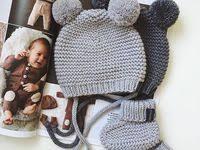 Детские узоры: лучшие изображения (30)   Yarns, Crochet bags и ...