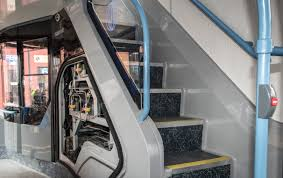 world s first double deck gas bus prepared for market release world s first double deck gas bus prepared for market release