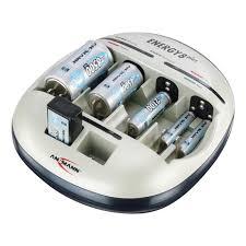 <b>Зарядное устройство</b> Ni-Mh, Ni-Cd <b>Ansmann</b> 5207442 Energy 8 ...
