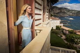 riviera exclusive teaser trailer julia stiles takes centre stage riviera exclusive teaser trailer julia stiles takes centre stage in new sun soaked mystery drama the independent