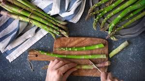 Что готовить из спаржи. <b>7</b> весенних <b>салатов</b> – bit.ua