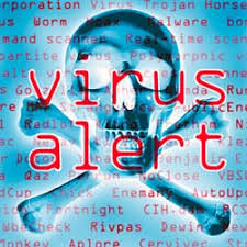 Learn how to Caught A Virus