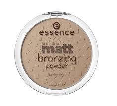 <b>essence Sun Club</b> Matt Bronzing <b>Powder</b>, 0- Buy Online in ...