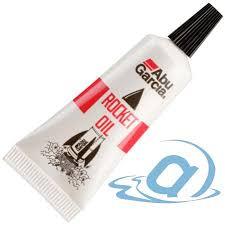 <b>Смазка для катушек ABU</b> GARCIA Rocket Oil