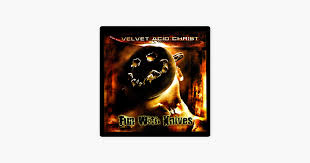 ‎<b>Fun With Knives</b> by Velvet Acid Christ on Apple Music