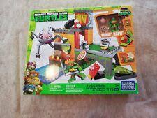 Teenage mutant <b>ninja</b> turtles <b>разноцветный</b> Mega Bloks ...