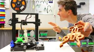 <b>Creality</b> Ender 3 Full Review - Best $200 <b>3D Printer</b>! - YouTube