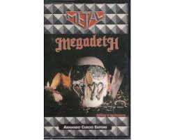 <b>Megadeth</b> - <b>Killing Is</b> My Business...And Business Is Good (1992 ...