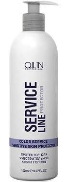 Купить Ollin Service Line <b>Протектор для чувствительной кожи</b> ...