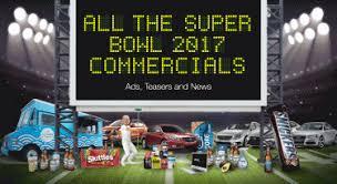 Image result for Superbowl Ads 2017