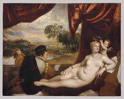 the nude in the middle ages and the renaissance essay venus and the lute player
