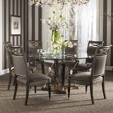 Dining Room Table 6 Chairs 50 Gorgeous Round Dining Room Table Sets Aida Homes