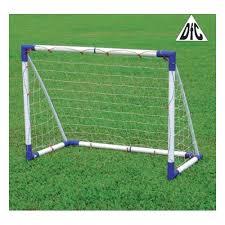 <b>Ворота игровые DFC</b> 4ft Portable Soccer — купить в интернет ...