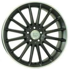 , ; Alloy wheels for mercedes, 19 inchs b66031503 9,0jx19 5x112 ...