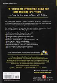 security analysis sixth edition foreword by warren buffett security analysis sixth edition foreword by warren buffett livros na amazon brasil 8601404298264