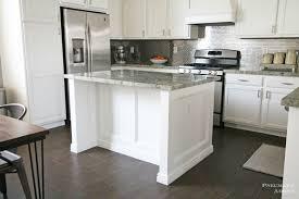 Kitchen Cabinet Makeover Diy Pneumatic Addict Stacked Cabinet Kitchen Makeover
