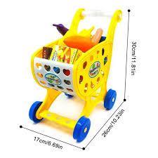 <b>Creative Mini</b> Children Handcart Simulation <b>Small Supermarket</b> ...