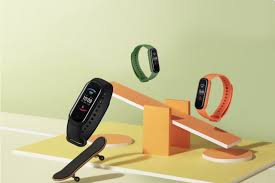 <b>Amazfit Band 5</b> with Alexa packs key health monitoring feature ...