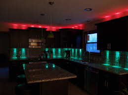 kitchen led lighting ideas with red light over the hello kitty bedroom set small bedroom led lighting ideas